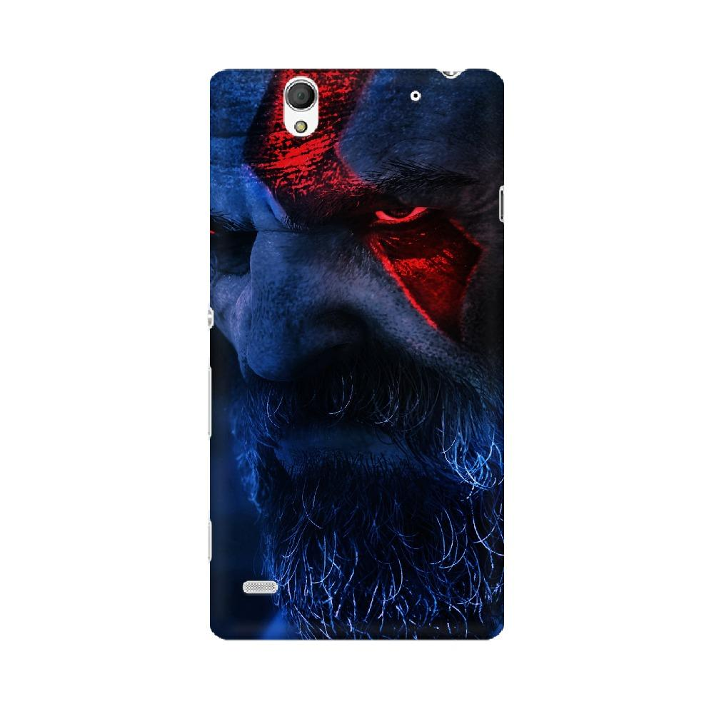 God Of War Sony Mobile Phone Cover - Mister Fab