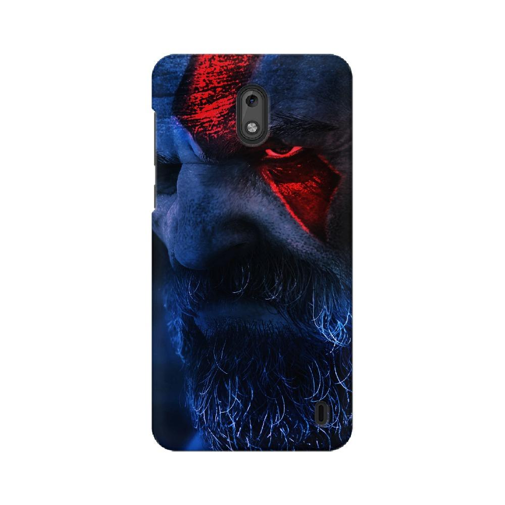 God Of War Nokia Mobile Phone Cover - Mister Fab