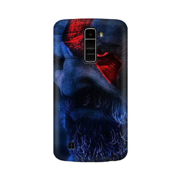 God Of War LG Mobile Phone Cover - Mister Fab