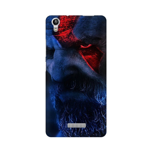 God Of War Lava Mobile Phone Cover - Mister Fab