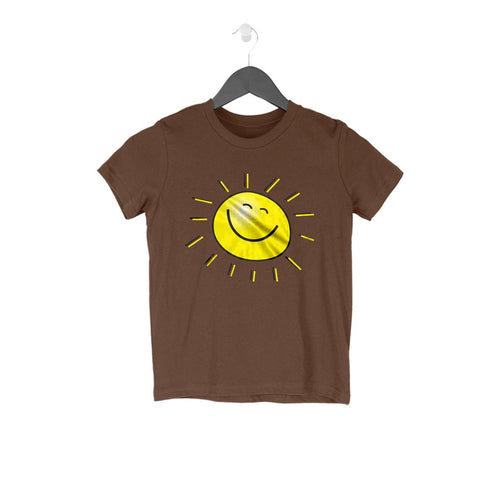 Happy Sun Kids T-Shirt - Mister Fab