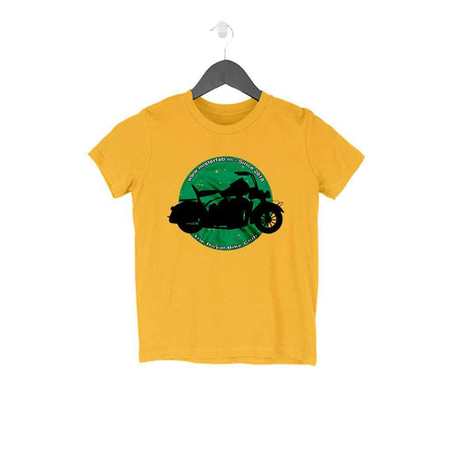 The Royal Bike Club Kids T-Shirt - Mister Fab