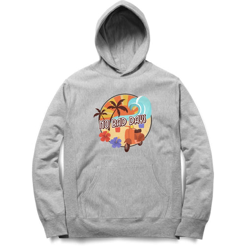 No Bad Days Hoodie - Mister Fab