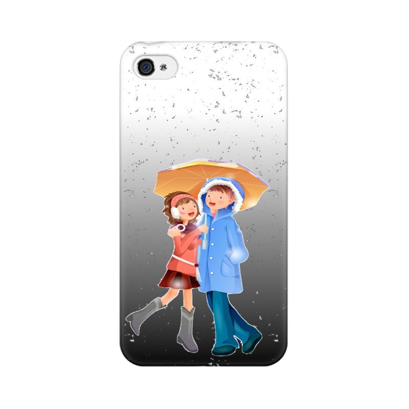 Mister Fab Monsoon Apple iPhone Mobile Covers - Mister Fab