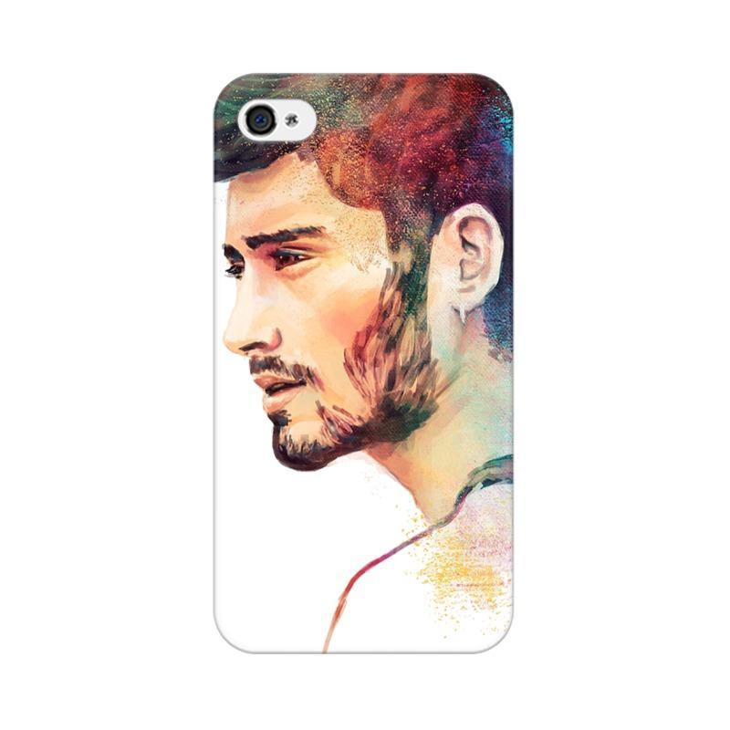 Mister Fab Zayn Malik Apple iPhone Mobile Covers - Mister Fab