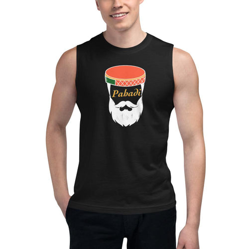 Pahadi Men Gym Vest - Mister Fab