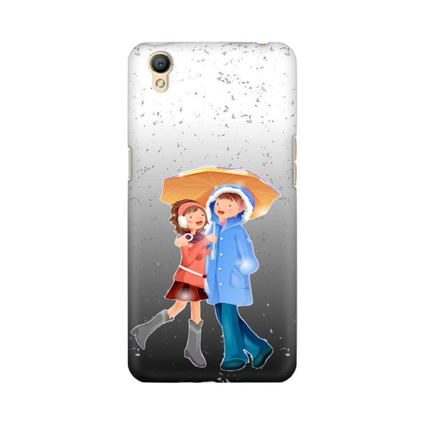 Mister Fab Monsoon Oppo Mobile Covers - Mister Fab