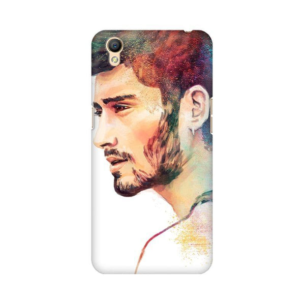 Mister Fab Zayn Malik Oppo Mobile Covers - Mister Fab