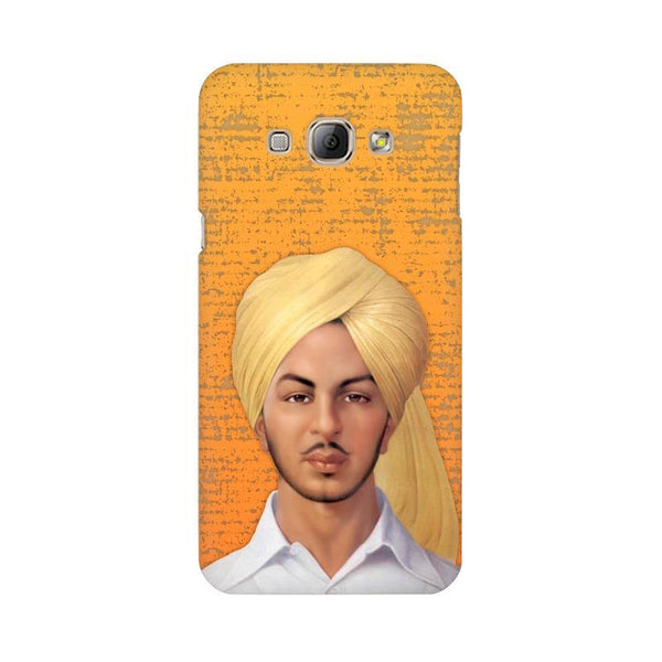 Mister Fab Bhagat Singh Samsung Mobile Covers - Mister Fab