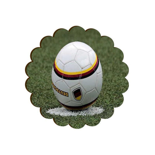 Football Coaster by Mister fab - Mister Fab