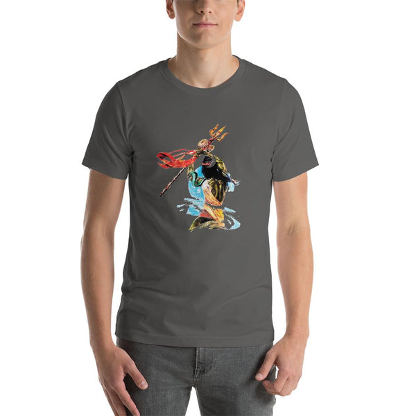 Mister Fab Shivay Men Round Neck printed T-Shirts - Mister Fab
