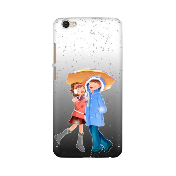 Mister Fab Monsoon Vivo Mobile Covers - Mister Fab