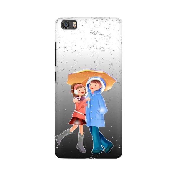 Mister Fab Monsoon Xiaomi Mobile Covers - Mister Fab