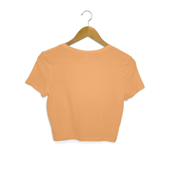 Makeup Women Crop Top - Mister Fab