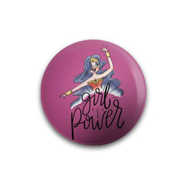 Buy Cool and Sarcastic Button Badges online: Mister Fab – Tagged