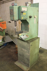 5 Ton 7.5'' Stroke Pemserter BB HARDWARE INSERTION PRESS