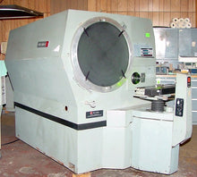 Load image into Gallery viewer, 30'' Screen Jones & Lamson EPIC -130 OPTICAL COMPARATOR