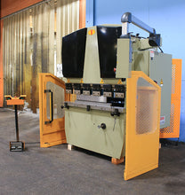 "Load image into Gallery viewer, 2012 22 Ton US Industrial US224M Press Brake, 51.9"" Bed"