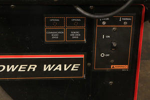Lincoln Powerwave 455 Mig ARC WELDERS