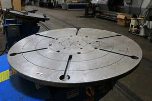 ALLFAB POK-10 WELDING POSITIONERS