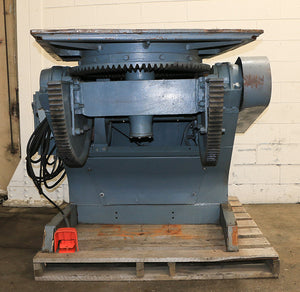 Aronson 60WP WELDING POSITIONER