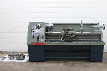 "Load image into Gallery viewer, 1978 15"" x 50"" Clausing Colchester Engine Lathe"
