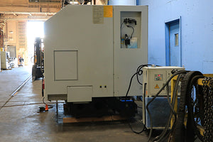 2011 Feeler HT-30Y - CNC Turning