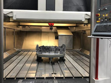 Load image into Gallery viewer, 2016 FIDIA GTF3514 MA 4500 5-AXIS HIGH SPEED MILLING MACHINE