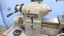 Load image into Gallery viewer, HARDINGE HLV-H PRECISION TOOLROOM LATHE