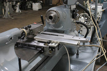 Load image into Gallery viewer, 1980, Reconditioned 2019, Hardinge HLV-H Precision Engine Lathe