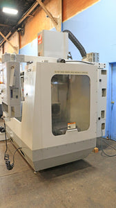 2005 Haas VF2B CNC Vertical Machining Center