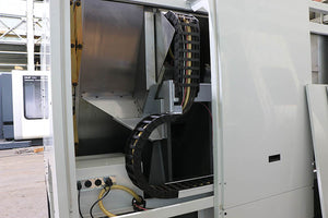 "2013 Haas ST40 CNC Turning Center 7"" Hole"