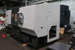 "2013 Haas ST40 CNC Turning Center ""7"" Hole"""