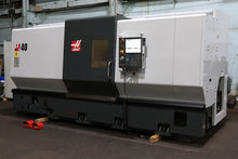 "Load image into Gallery viewer, 2013 Haas ST40 CNC Turning Center ""7"" Hole"""