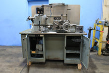 Load image into Gallery viewer, 11'' Swing Hardinge HC PRECISION ENGINE LATHE, Vari-Speed,5C-Colllet Closer,Turret,Tooling