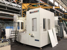 Load image into Gallery viewer, KITAMURA MYCENTER HX1000i INSTALLED: 2012 (MARCH) BUILT: 2011 FULL 4TH, TSC, PROBING, 150ATC, 5TH AXIS WIRED