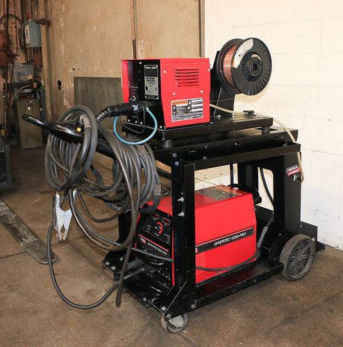 Lincoln Invertec V-350 Pro ARC WELDERS