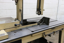 Load image into Gallery viewer, Marvel #8 MARK I VERTICAL BAND SAWS