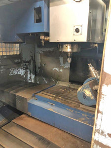 2003 MATSUURA 5-AXIS MACHINING CENTER