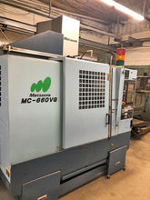 Load image into Gallery viewer, 2003 MATSUURA 5-AXIS MACHINING CENTER