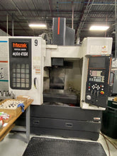 Load image into Gallery viewer, 2004 MAZAK VCN-410A Vertical Machining Center