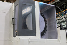 Load image into Gallery viewer, 2009 MORI-SEIKI NV5000 1A/40 FOUR AXIS VERTICAL MACHINING CENTER