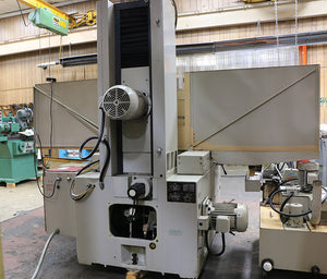 "20"" X 24"" ACC-2024DX OKAMOTO ""HIGH-PRECISION"" SURFACE GRINDER W/""DX"" PROGRAMMABLE AUTO INCREMENTAL DOWNFEED"