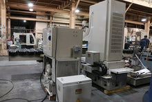 "Load image into Gallery viewer, 28"" X 60"" OKAMOTO ""PRECISION"" COLUMN TYPE SURFACE GRINDER"
