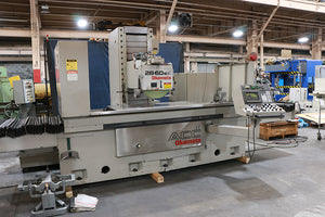 "28"" X 60"" OKAMOTO ""PRECISION"" COLUMN TYPE SURFACE GRINDER"