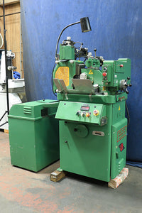 ROYAL MASTER CENTERLESS GRINDER WITH AUTOMATIC CYCLE OPTION