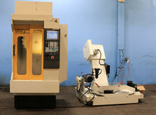 Load image into Gallery viewer, 2009 Fanuc Robodrill T21i FSa