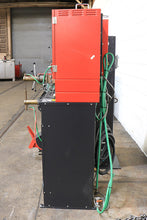 Load image into Gallery viewer, 1998 90 KVA 13'' Throat Amada LMS350 SPOT WELDER