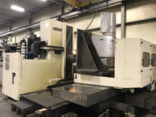 "Load image into Gallery viewer, 4.3"" TOSHIBA CNC TABLE HORIZONTAL BORING MILL"