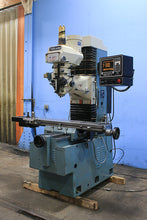 Load image into Gallery viewer, Southwest Ind. DPM3 CNC VERTICAL MILL, 30'' X Axis 3HP Spindle